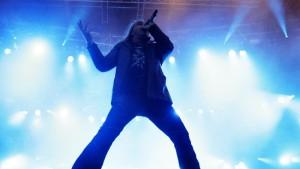 Helloween - Sweden Rock Festival, 110610