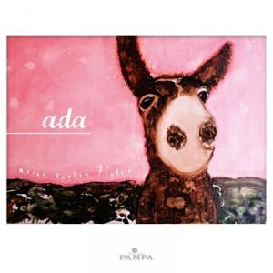 Ada: Meine Zarten Pfoten
