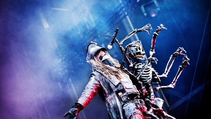 Marilyn Manson / Rob Zombie
