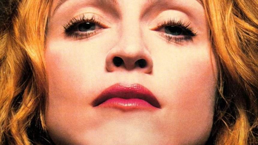 Madonna samarbetar med Orbit – igen