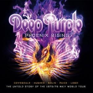 Deep Purple: Phoenix Rising