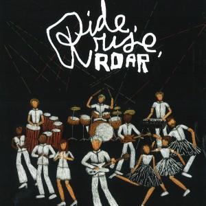 David Byrne: Ride, rise, roar - a concert film