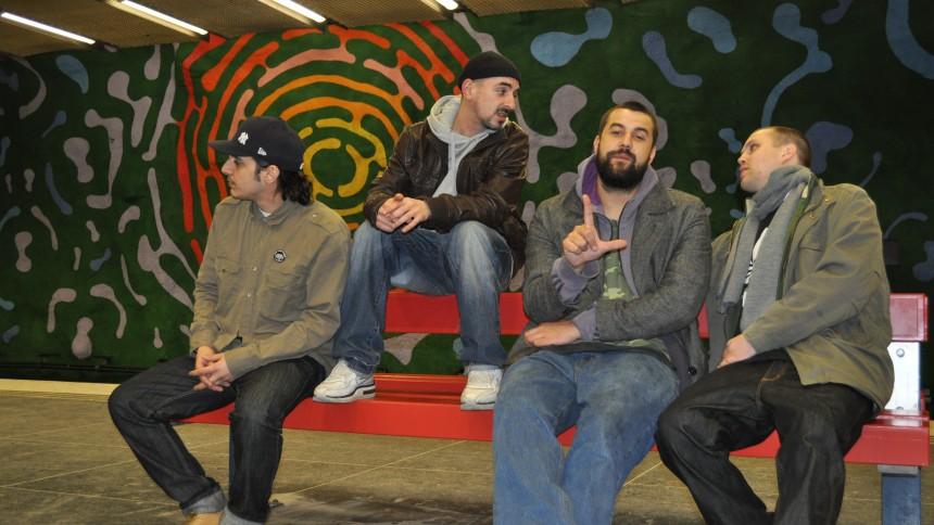 Hultsfred fyller på med hiphop-akter