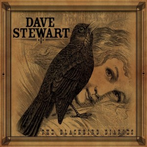 Dave Stewart: The Blackbird Diaries