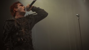 Cradle Of Filth - Metaltown, Göteborg, 110618