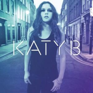 Katy B: On a Mission