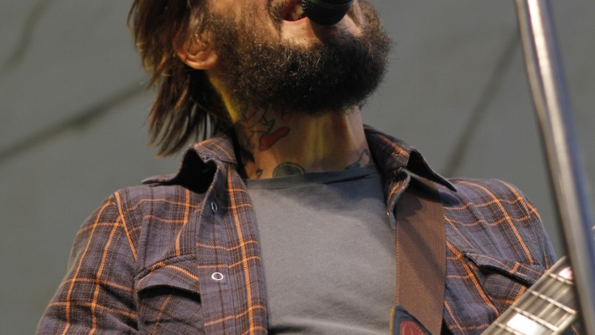 Band Of Horses: Woody West Limited Edition, Göteborg