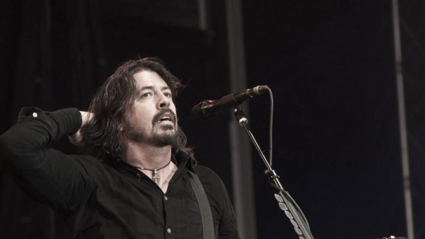 Dave Grohl avslöjar årtiondets bästa låt