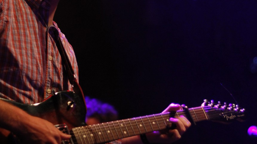 Vetiver: Woody West Limited Edition, Göteborg