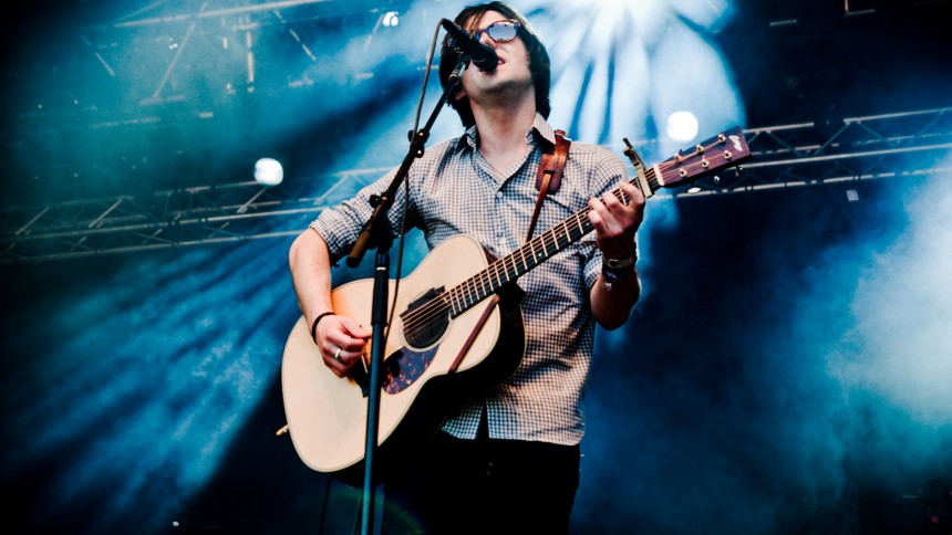 Bright Eyes: Where The Action Is, Göteborg