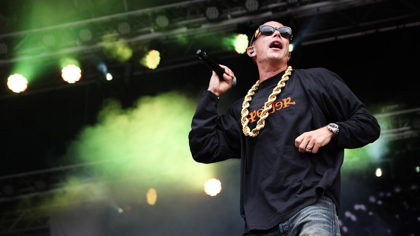 Peace & Love utökar sitt hiphop-program