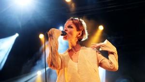 Anna Järvinen - Peace & Love, Athena, 110701