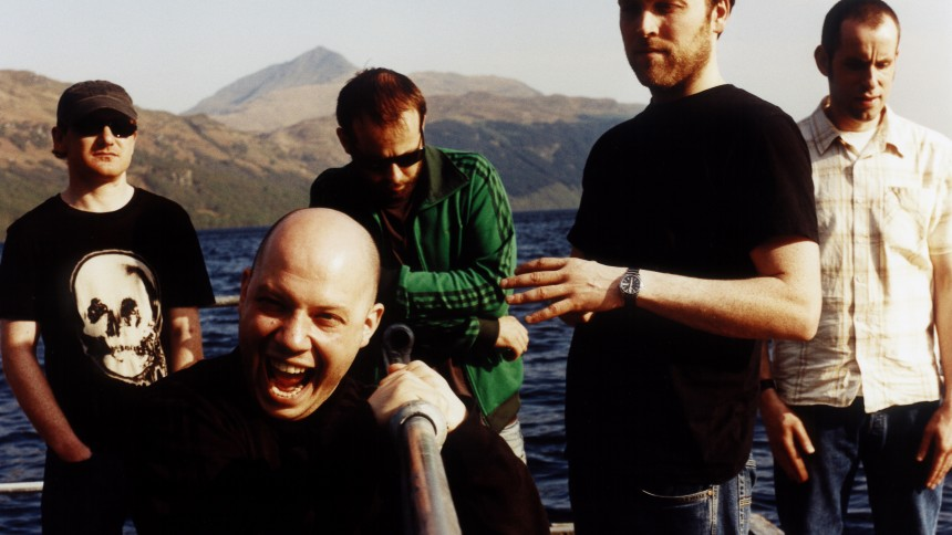 Mogwai till Way Out West