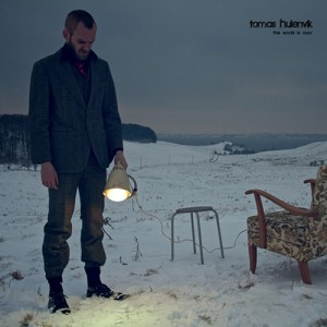 Tomas Hulenvik: The World Is Ours