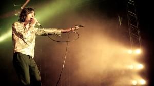 Primal Scream - Hultsfredsfestivalen, Hultsfred, 110714