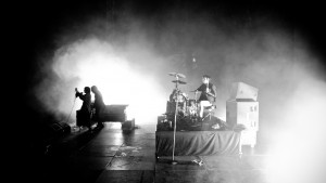 Crystal Castles - Hultsfredsfestivalen, Hultsfred, 110714