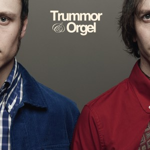 Trummor & Orgel: Out Of Bounds