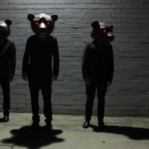 Teddybears: No more Michael Jackson EP