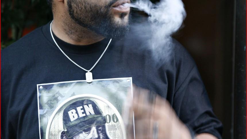 Ice Cube ska spela julens elakaste figur