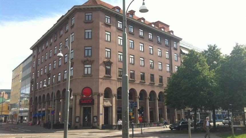 privat ledsagare stor i Göteborg