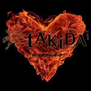 Takida: The Burning Heart