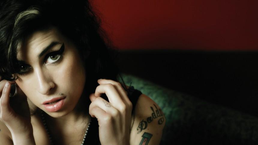 Amy Winehouse och Nas i duett