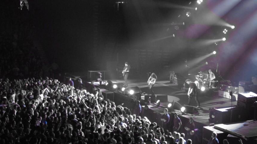 Soundgarden tillbaka efter 15 år