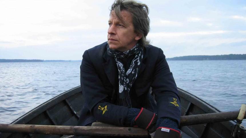 Stefan Sundström: Larmtorget, Kalmar