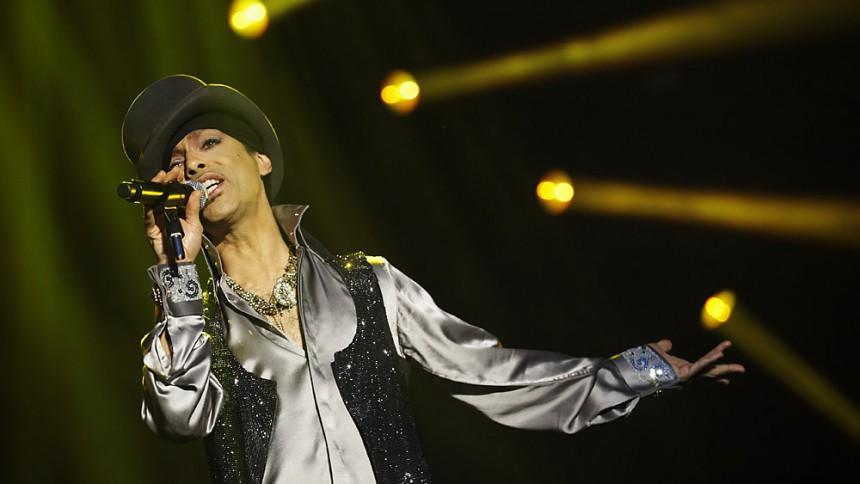 Här är Prince-hyllningarna vi inte kan sluta titta på