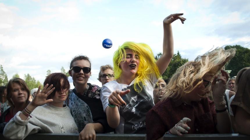 Ny popfestival i Småland