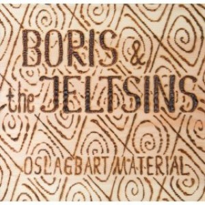 Boris och the Jeltsins: Oslagbart material