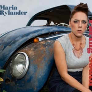 Maria Rylander: Facing south