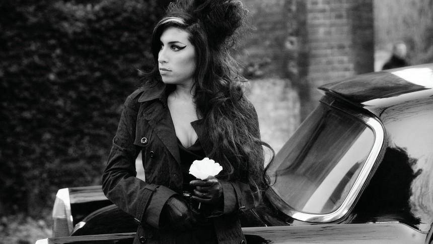 Amy Winehouse i duett