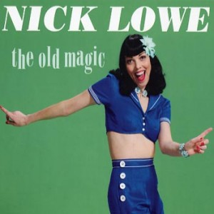 Nick Lowe: The Old Magic