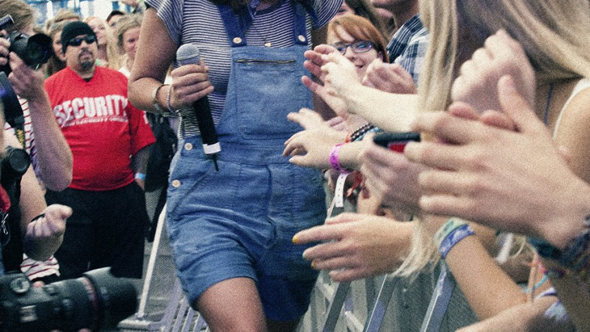 Edward Sharpe & The Magnetic Zeros: Way Out West, Linné