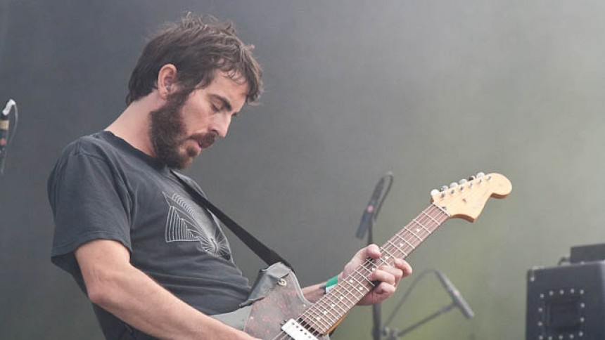 Explosions In The Sky: Way Out West, Linné