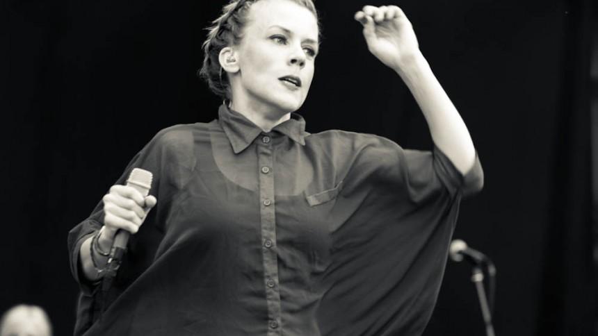 Annika Norlin gör exklusiv festivalspelning