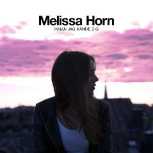 Melissa Horn: Innan jag kände dig