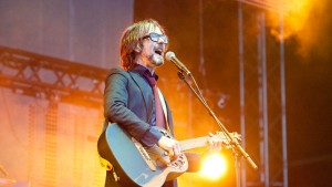 Pulp - Flamingo, Way out West, 110813