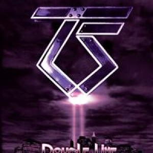 Twisted Sister: Double Live