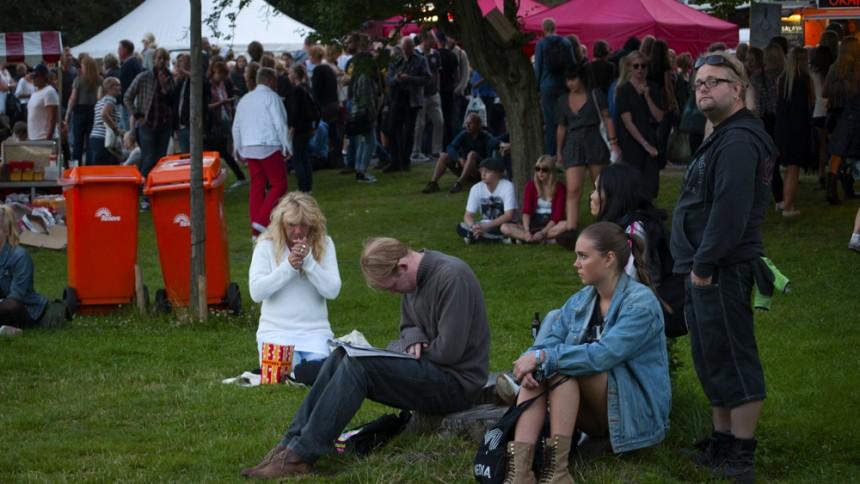 Malmöfestivalen gör som Way Out West - nästan