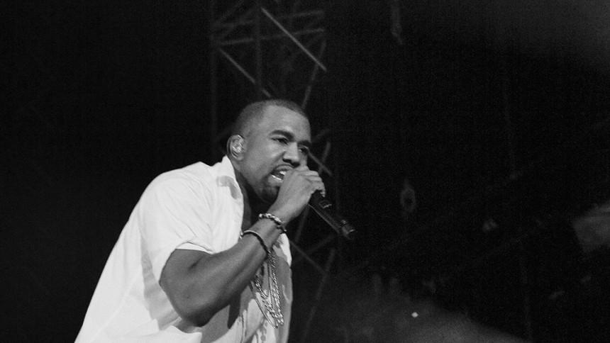 Kanye West till Norge och Danmark