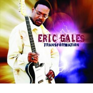 Eric Gales: Transformation