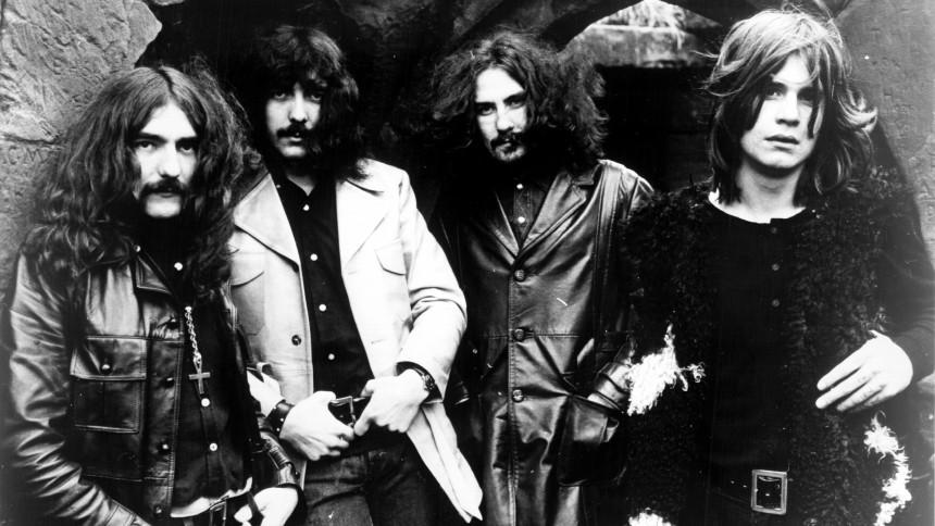 Se teaser till Black Sabbaths nya skiva