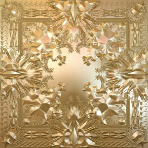 Kanye West och Jay-Z: Watch the Throne