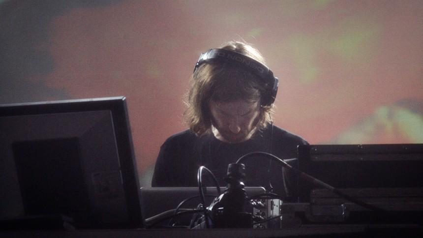 Hör Aphex Twins sexåriga sons skruvade låtar