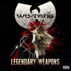 Wu Tang: Legendary Weapons