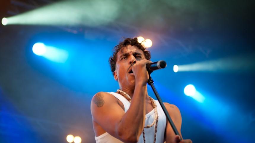 Siesta! fyller på med reggae, hiphop och soul