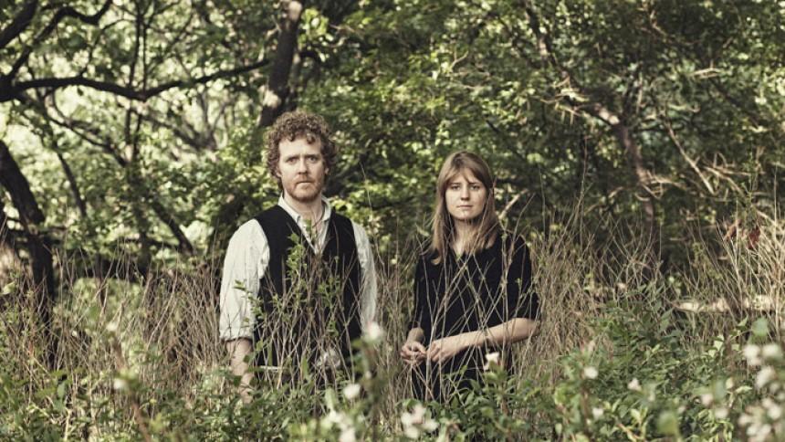 Prisad musikduo till Stockholm Filmfestival