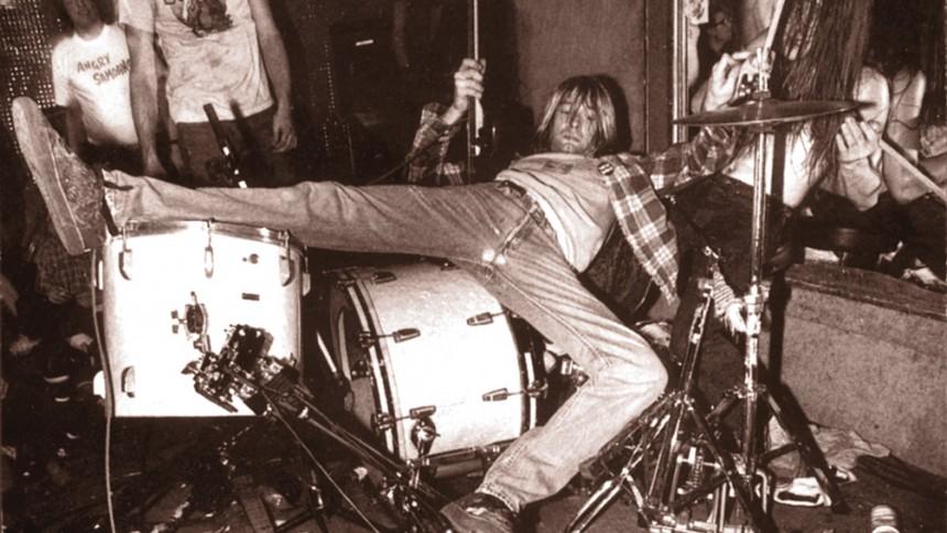 Snart kan Kurt Cobains barndomshem öppnas upp för besök